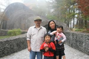 教会と家族